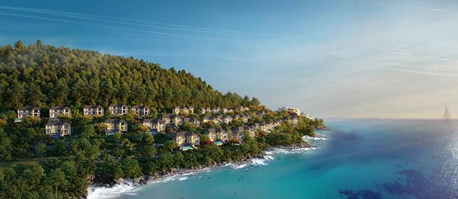 Sun Premier Village The Eden Bay – Thiên đường tại Nam Phú Quốc - 1