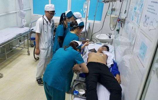 Công an TP Hải Phòng thông tin chính thức vụ 2 nam sinh nhập viện sau khi bị tạm giữ - 1
