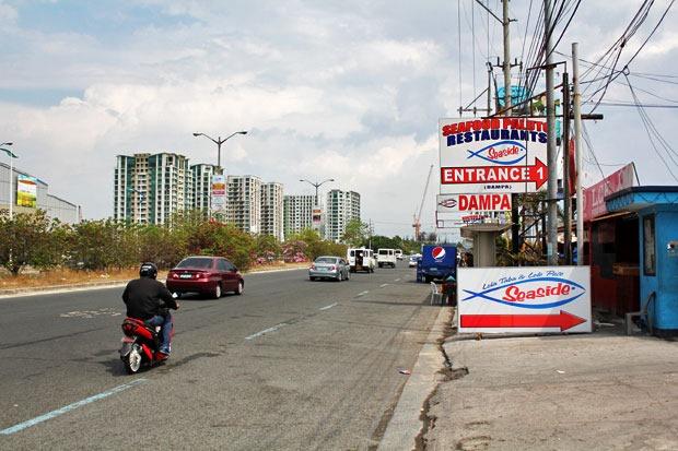 Đến Manila cổ vũ U22 Việt Nam, nhất định thử đặc sản hải sản này - 1