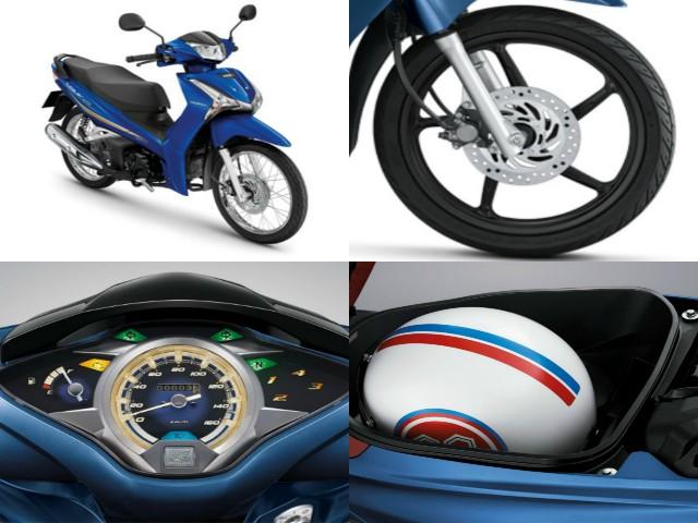 Những điều cần biết trước khi mua 2020 Honda Wave 125i Thái Lan