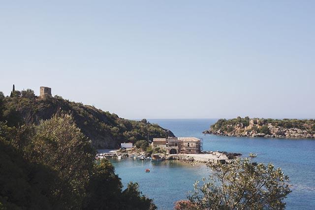 Hòn đảo bí mật đẹp tuyệt vời không kém Santorini - 1