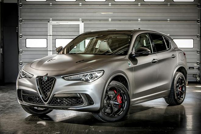 Top 10 SUV thể thao được bình chọn là mẫu xe tốt nhất năm 2019 - 1