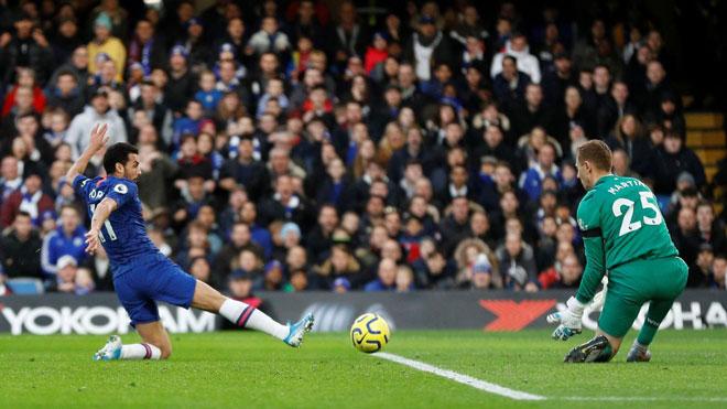 Video highlight trận Chelsea - West Ham: Bàn thắng bất ngờ, trả giá quá đắt - 1