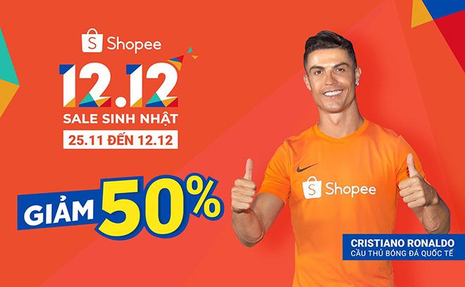 Đắn đo gì tầm này khi Shopee giảm khủng đến 50%++ hàng loạt deal ELHA nhân ngày Cyber Monday - 1