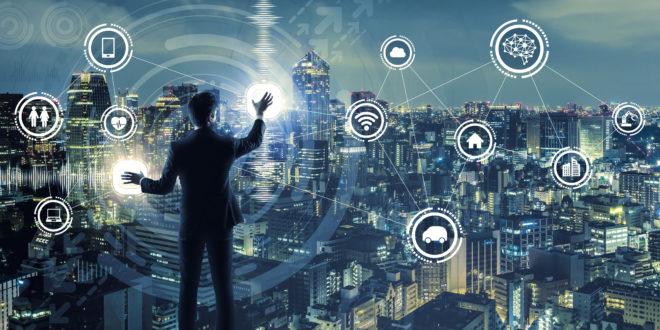 Công nghệ thông minh đã thay đổi cuộc sống như thế nào? - 1