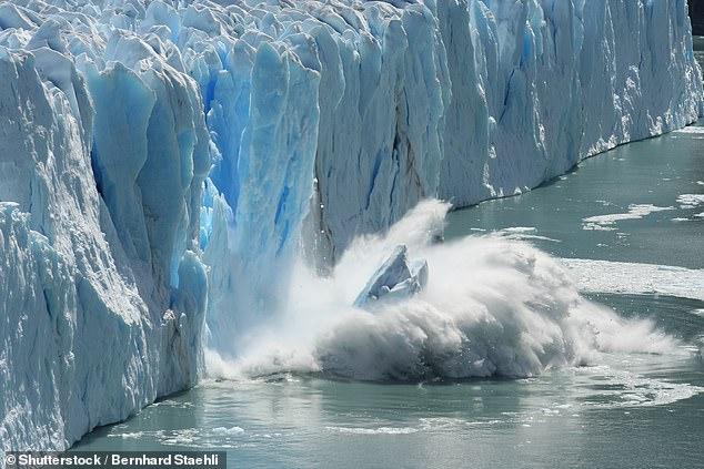 Trái đất đến ngưỡng xảy ra thảm họa toàn cầu không thể đảo ngược? - 1