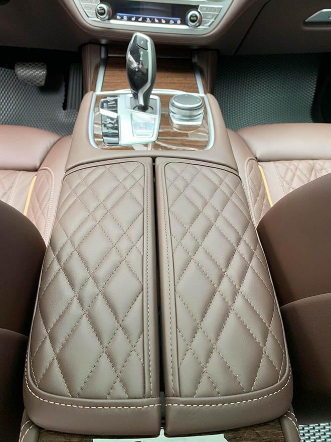 BMW Series 7 LCI về Việt Nam, chiếc sedan hạng sang đối trọng của Mercedes-Benz S-Class, Lexus - 14