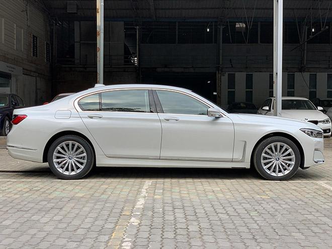 BMW Series 7 LCI về Việt Nam, chiếc sedan hạng sang đối trọng của Mercedes-Benz S-Class, Lexus - 16