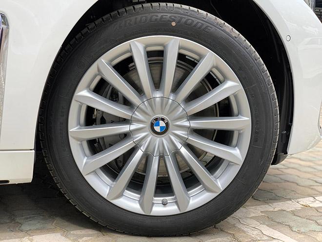 BMW Series 7 LCI về Việt Nam, chiếc sedan hạng sang đối trọng của Mercedes-Benz S-Class, Lexus - 8