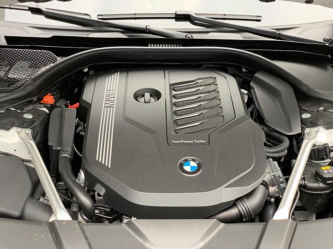 BMW Series 7 LCI về Việt Nam, chiếc sedan hạng sang đối trọng của Mercedes-Benz S-Class, Lexus - 9