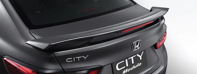 Ngắm gói độ Modulo và RS dành cho xe Honda City 2020 - 4