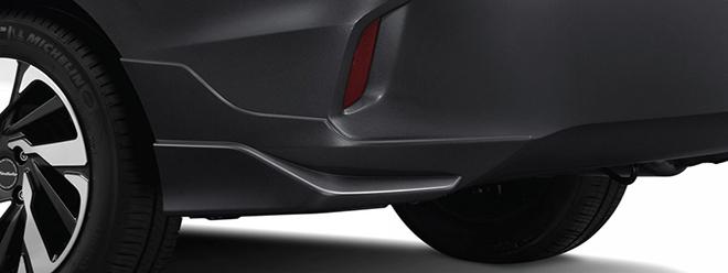 Ngắm gói độ Modulo và RS dành cho xe Honda City 2020 - 10
