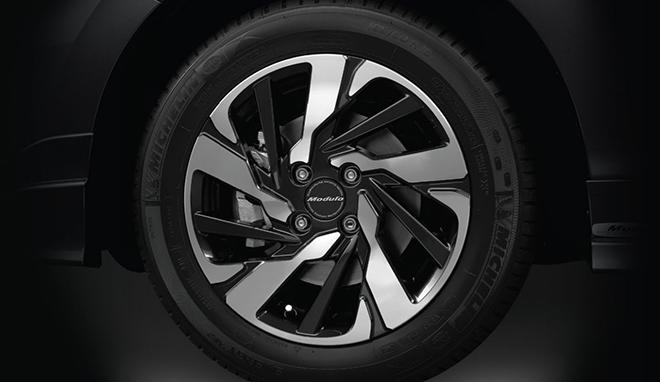 Ngắm gói độ Modulo và RS dành cho xe Honda City 2020 - 11