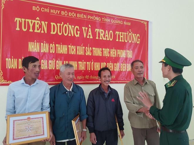 Sự trùng hợp giữa xác cô gái mất đầu và 25 bánh heroin ở Quảng Nam - 1