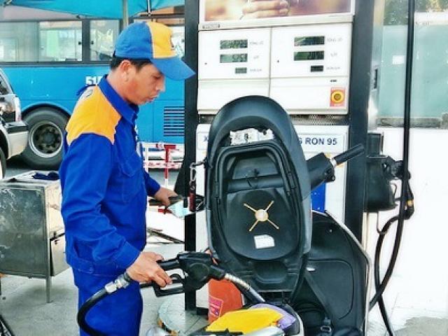 Sau khi giảm sốc hơn 5%, giá xăng dầu bứt phá hay tiếp tục giảm sâu?