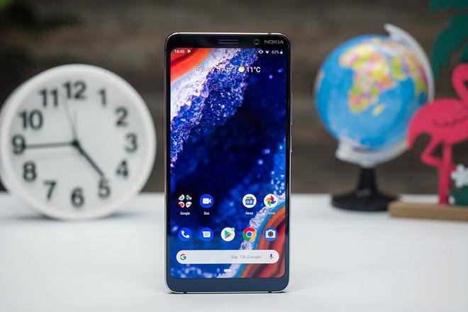 Nokia để lộ smartphone 5G, ra mắt trong vài ngày tới - 1