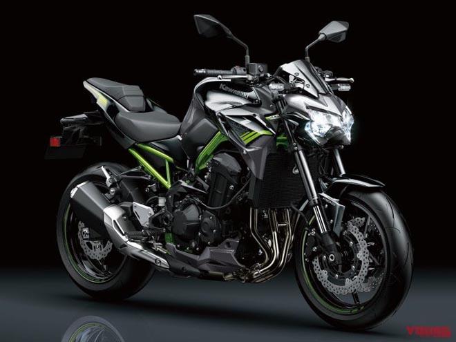 """Bộ đôi Z900 và Vulcan S mới sẽ là siêu phẩm """"mở màn"""" năm 2020 của Kawasaki - 1"""