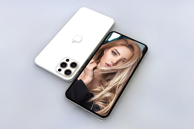 """iPhone 12 Pro Super đẹp """"nghiêng nước nghiêng thành"""" với camera 108 MP - 1"""