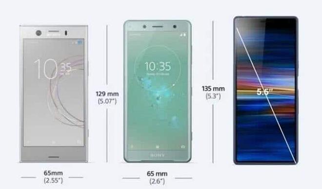Sony Xperia Compact sắp trở lại, chip Snapdragon 665, màn hình 5,5 inch - 1