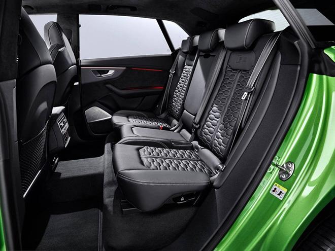 Audi tung phiên bản RS cho dòng xe SUV Q8, giá bán gần 3,3 tỷ đồng - 7
