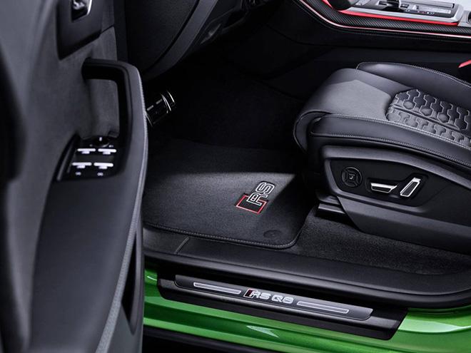 Audi tung phiên bản RS cho dòng xe SUV Q8, giá bán gần 3,3 tỷ đồng - 9