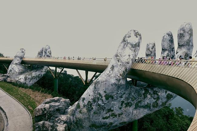 Những điểm đến hút khách Tây nhất Đà Nẵng - 1