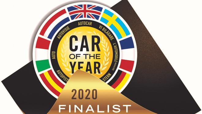 Lộ tên những ứng cử viên cho danh sách xe tốt nhất châu Âu năm nay - 1