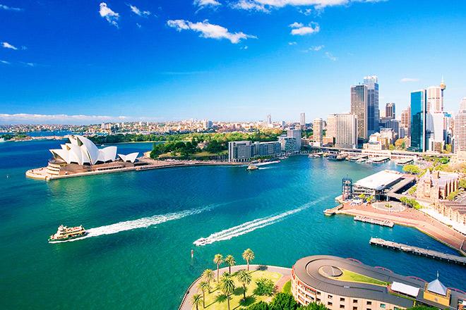Lợi đơn lợi kép khi sở hữu bất động sản Úc - 1