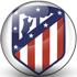 """Trực tiếp bóng đá Atletico Madrid - Barcelona: Thở phào hóa giải """"bóng chết"""" (Hết giờ) - 1"""