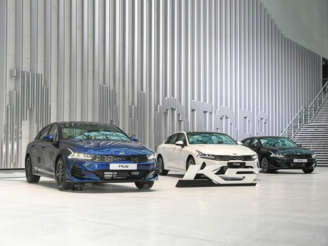 Kia Optima 2021 có thể sắp được bán tại thị trường Việt Nam
