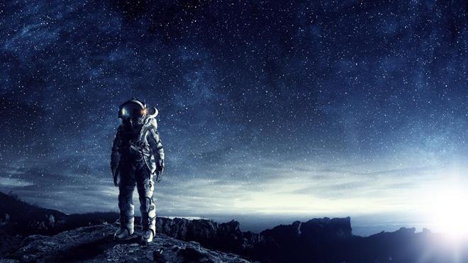 """Bí ẩn hiện tượng """"máu chảy ngược"""" ở các phi hành gia - 1"""