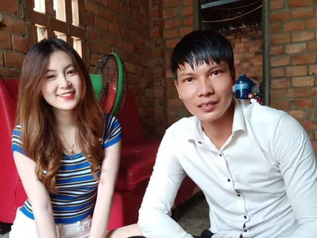 Bạn gái xinh đẹp xuất hiện bên Vlogger Lộc phụ hồ thời gian qua là ai?