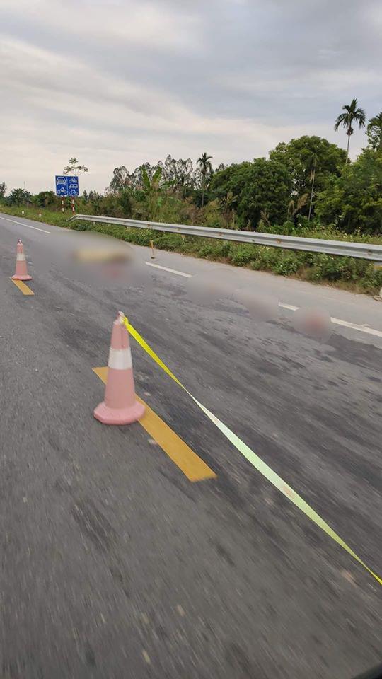 Nghi vấn lái xe tông chết người rồi chở xác nạn nhân tới nơi khác phi tang - 1