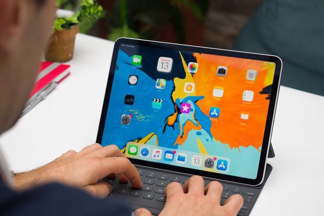 """iPad Pro 2020 sẽ lại khiến iFan """"rụng tim"""" với chip cực nhanh - 1"""