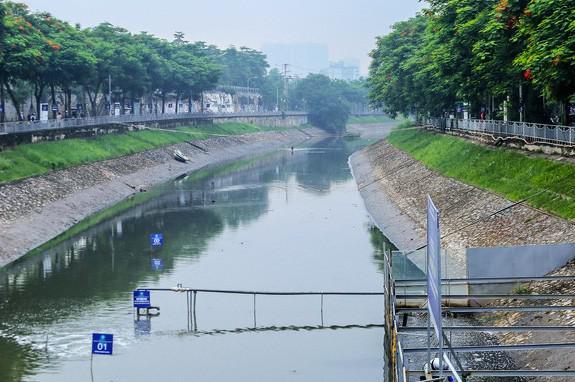 Tổ chức Nhật Bản sẵn sàng đầu tư 100% chi phí xử lý toàn bộ sông Tô Lịch, Hồ Tây - 1