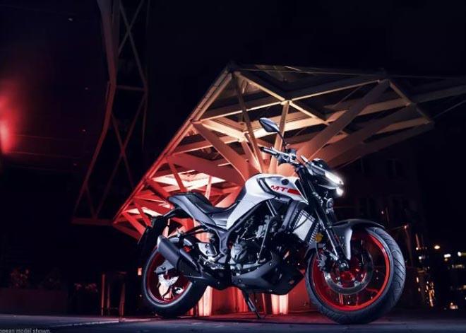 Top 5 siêu naked bike sẽ đến vào năm 2020 - 1