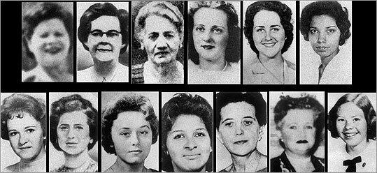 Cái chết kỳ lạ của 13 phụ nữ độc thân: Lời thú tội bất ngờ - 1