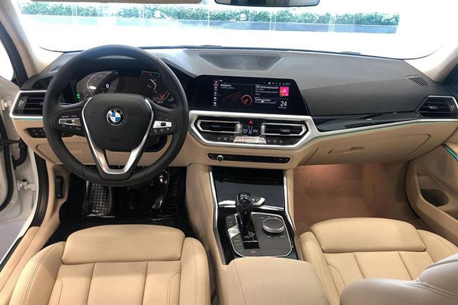 BMW bổ xung bản 330i Sport-Line tại Việt Nam, giá dự kiến 2,2 tỷ đồng - 8