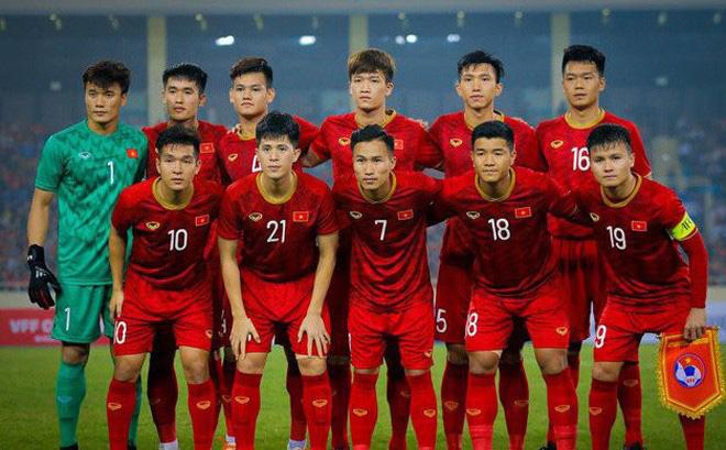 Giới trẻ kháo nhau hashtag #Headlen cổ vũ đội tuyển Việt Nam tại SEA Games 30 - 1