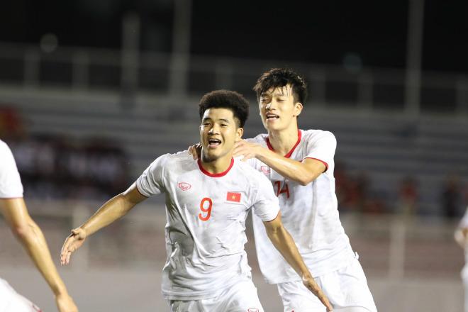 U22 Việt Nam thắng Singapore: Cần làm gì trước Thái Lan để vào bán kết? - 1