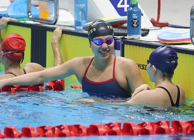 """Ánh Viên săn 8 HCV bơi SEA Games: Muốn """"cú đúp vàng"""" ngày ra quân 4/12 - 1"""