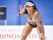 Nữ VĐV bóng chuyền đẹp nhất SEA Games: Ngất ngây với nhan sắc mỹ miều