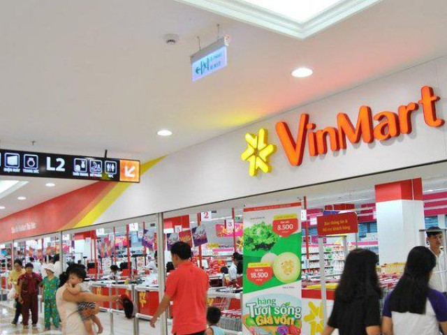 Thương vụ 1USD và cơn càn quét thị trường bán lẻ của hệ thống Vinmart dưới thời tỷ phú Phạm Nhật Vượng