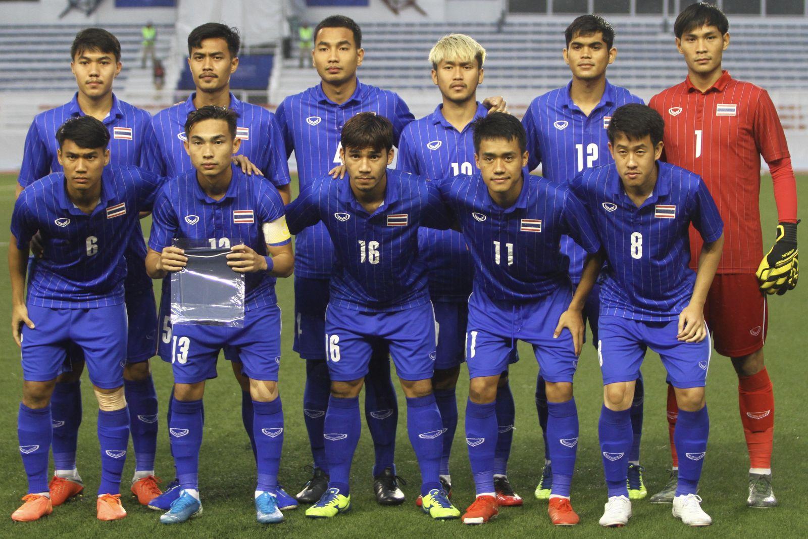 """Báo Thái Lan """"than thở"""" thắng U22 Việt Nam cách biệt 2 bàn là quá khó - 1"""