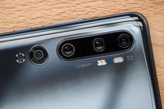 Choáng ngợp trước ảnh chụp từ cảm biến 108MP của Samsung - 1