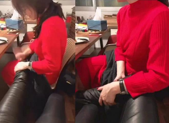 """Song Hye Kyo bí mật hẹn hò, xoa bóp chân cho nhân vật """"giấu mặt"""" - 1"""