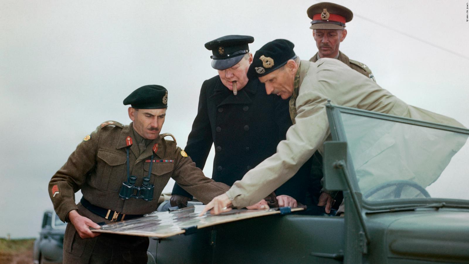 Trận thảm bại đau đớn nhất trong cuộc đời vị thủ tướng vĩ đại nhất nước Anh - 1
