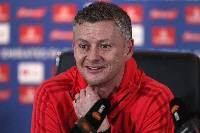 Đại chiến MU - Tottenham: Solskjaer lớn tiếng đe dọa, Mourinho cười trừ - 1