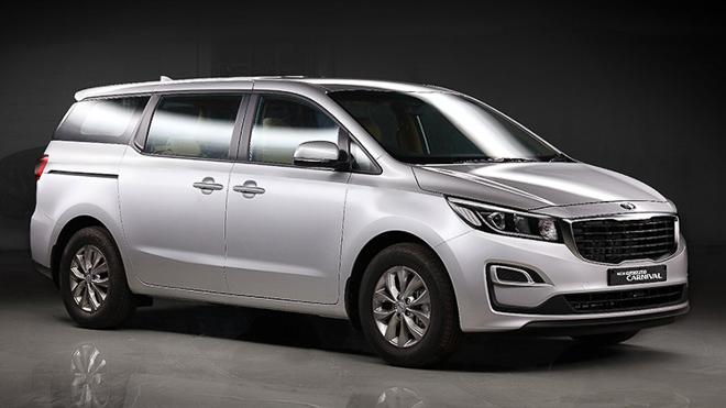 Kia Thái Lan sẽ nhập khẩu dòng xe Sedona do Việt Nam sản xuất - 1