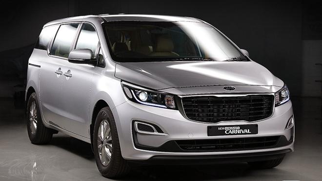 Kia Thái Lan sẽ nhập khẩu dòng xe Sedona do Việt Nam sản xuất - 2